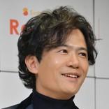 稲垣吾郎 『クソ野郎と美しき世界』で3人の共演に「不思議な感じがした」