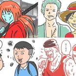 【尊い】女子が大好きな「男性向け漫画」のキャラクターランキングベスト10を大発表!