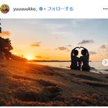 「写真集みたい…」新木優子のインスタ映えすぎるショット連発にファン陶酔!