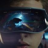 スピルバーグ最新作『レディ・プレイヤー1』新映像公開