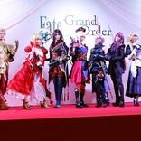 まさに圧倒的!これが『FGO』ワールドだ 『AnimeJapan 2018』 『Fate/Grand Order』ブース&スペシャルステージREPORT