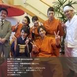 市川美織、映画『饗-おもてなし-』でヒロイン役 キンコン梶原らと共演