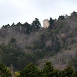 【滋賀 最新レポ】落ちそうで落ちない巨岩、受験生に人気のスポット