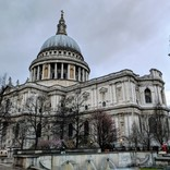 意外な景色が望めるロンドンの穴場的ショッピングモール「ワン・ニュー・チェンジ(One New Change)」