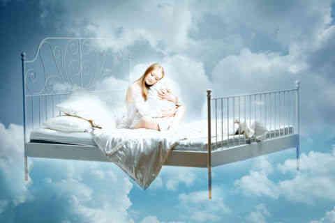 夢占い診断|夢の中に好きな人が…その恋は実るの?
