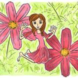 【九星フラワー占い】七赤金星の4月の運気は「華やな女っぷり」