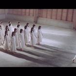 乃木坂46 『シンクロニシティ』のMVが公開!今作は新生活に立ち向かう全ての人に勇気を与える作品!