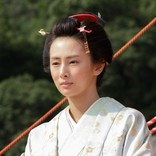 """北川景子、""""初""""の大河出演は「不安だった」 自身ならではの篤姫とは"""