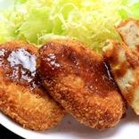 「可楽餅」とは?日本で定番の洋食・・・実は台湾でこう呼ばれているのです!