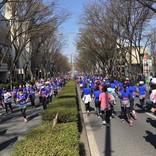 走ってみてわかった『渋谷・表参道Women's Run』が女子に超人気の理由