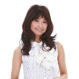 石川ひとみ デビュー40周年を記念し35年ぶりとなるオリジナルフルアルバムを6月にリリース!