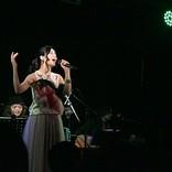 田村芽実の歌はどの過去の自分も凌駕している―――ミュージカル界期待の新星がワンマン開催「私にしかできないことを沢山したい」