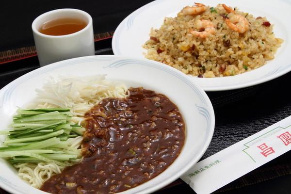 海鮮広東料理 昌園