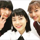 杉咲花『花のち晴れ~花男 Next Season~』満を持しての連ドラ初主演に期待