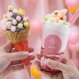 アイスの季節がやってきた♪フォトジェニックな最新アイスが食べられるスポット5選【東京】