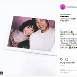 仲里依紗、夫・中尾明慶が浮気をしたら「国外追放」とキッパリ