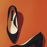 とにかく歩きやすいものだけ! 人気ブランドの超定番黒パンプスカタログ。
