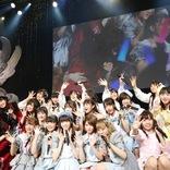 ラストアイドル、2ndシングル発売記念コンサートで2期暫定メンバーをライブ初お披露目 急遽メンバー3名が卒業発表