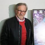 スピルバーグ監督来日インタビュー、監督がこだわった音楽や80年代への愛を語る