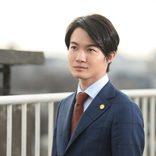 【インタビュー】「やけに弁の立つ弁護士が学校でほえる」神木隆之介、「毎シーン、大変でした」初の弁護士役に緊張と苦闘