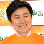 フジ笠井信輔アナ、フルマラソン挑戦を急きょ表明 家族は反対「『とくダネ!』を辞めてください」