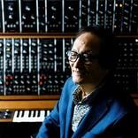冨田勲、日本コロムビア時代の初期作品集が5月23日にリリース決定