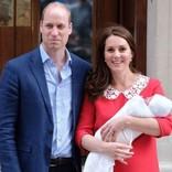 ウィリアム王子夫妻の第3子誕生 チャールズ皇太子が喜びの声明を発表