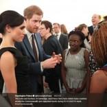 メーガンさん、挙式当日のヘアはジョージ・クルーニー夫妻もお気に入りのスタイリストが担当