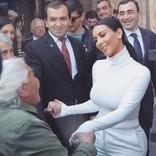 アジーリア・バンクス 「キム・カーダシアンは絶対に大統領夫人になれない」