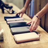 お金がじわじわ貯まる「美人財布」はこう作る!毎日棚に置いて休ませる勢いで
