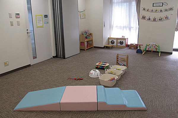 東根市総合保健福祉施設 さくらんぼタントクルセンター