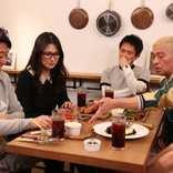 『ダウンタウンなう』大食い女王・ギャル曽根の子供たちの食事量がヤバすぎる