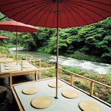 新緑の渓流カフェや絶景温泉♪初夏の石川デートで行きたいおすすめスポット9選