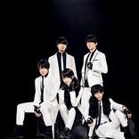 MAG!C☆PRINCE、フリーライブで東名ワンマンライブ開催を発表