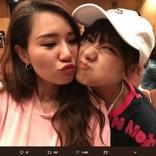 宮澤佐江、SNH48で共に頑張った鈴木まりやと久々に再会「ある意味私のHOME」