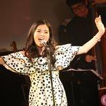 元アンジュルム 田村芽実、ソロ歌手デビューを初ワンマンで発表「夢見てるみたい」