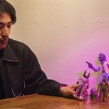 The Creature Issue : Interview with Yuji Okamoto from CYDERHOUSE