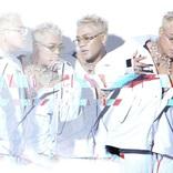 CRAZYBOY(三代目JSB・ELLY)、ベストアルバムを7月にリリース EXILE SHOKICHI、関口メンディーら出演のMVも公開に