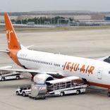 チェジュ航空、大阪/関西~務安線が片道3,000円から さらに3,000円クーポンも