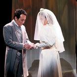 霧矢大夢&鈴木壮麻『I DO! I DO!』レポート!夫婦の50年をピアノの生演奏で歌うミュージカル