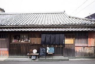 オジバ商店