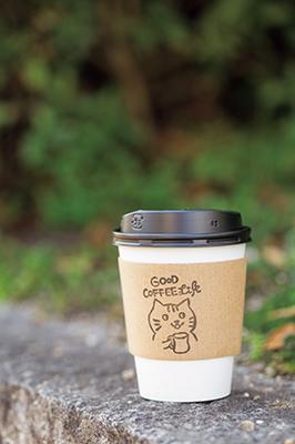 マイクロレディ コーヒースタンド