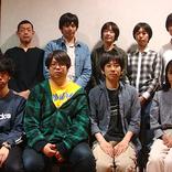 災害を題材に現代日本の歪みを描く、刈馬カオスの最新作が名古屋で~刈馬演劇設計社 PLAN-12『フラジャイル・ジャパン』