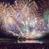 ハウステンボス最新情報!「ももいろクローバーZ」とコラボ花火や、120万本のバラ祭など