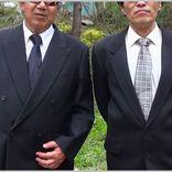 マル暴刑事がコワモテ風の服を着て使う警察用語