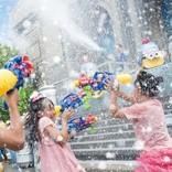 【USJ】夏休みはミニオン&セサミとびしょ濡れ! 4大新アトラクションにも注目「ユニバーサル・ヘンザップ・サマー」