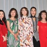"""寺島しのぶ、六本木の新劇場に""""提案"""" 「未来のために『子ども落語』やコンサートを」"""