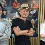 『ダイナー』が藤原竜也主演、蜷川実花監督で映画化決定!原作者が胸中を語る