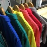 「着やせ」と同じく「ウマ見せ」服がある!ゴルフウエアの注目ポイント2018