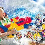 【USJ】夏のイベント盛りだくさんのUSJ!人気アトラクションも復活!?
